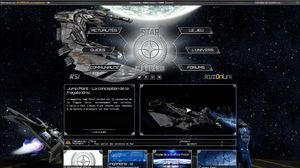 Star Citizen - JeuxOnline.info